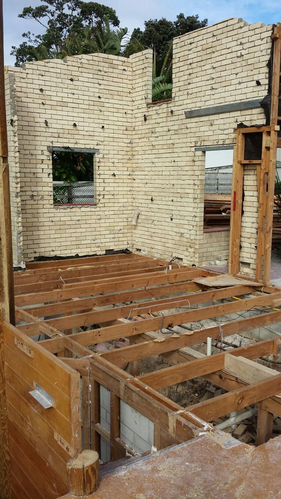 demolition contractor auckland